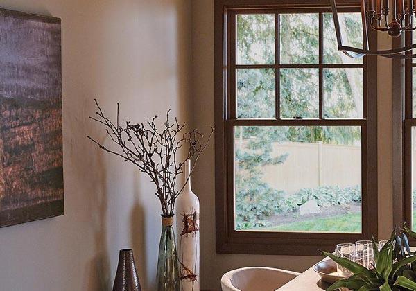 single hung tilt windows